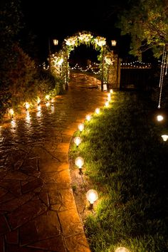 wedding lighting in utah installation services